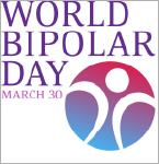 World Bipolar Day - Logo